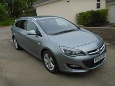 Vauxhall Astra 2.0 CDTi 16v SRi (s/s) 5dr READY TO DRIVE AWAY, NEW MOT